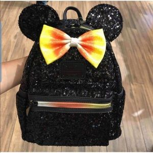 Halloween backpack